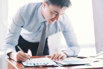 Corporate Paralegal Requirements
