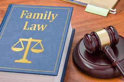 Family Law Paralegal Requirements