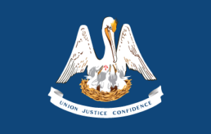 Become a Paralegal in Louisiana