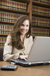 paralegal specialist