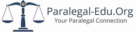 Paralegal-Edu.Org Logo