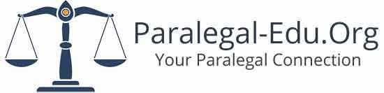 Paralegal-Edu.Org Logo